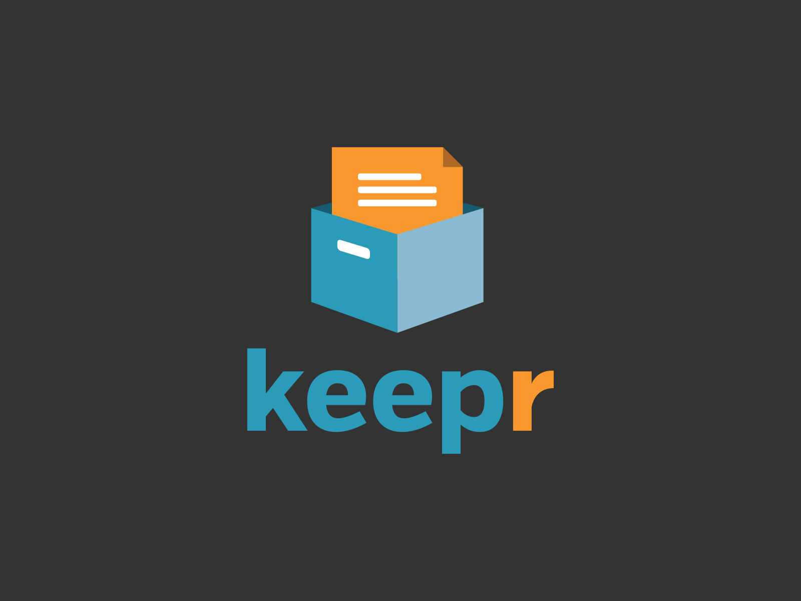 Keepr Logo
